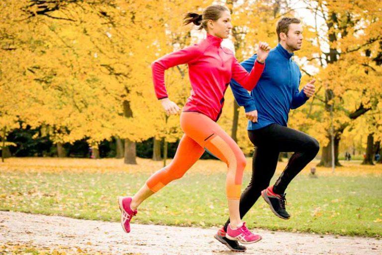 ¿Correr adelgaza?… No siempre