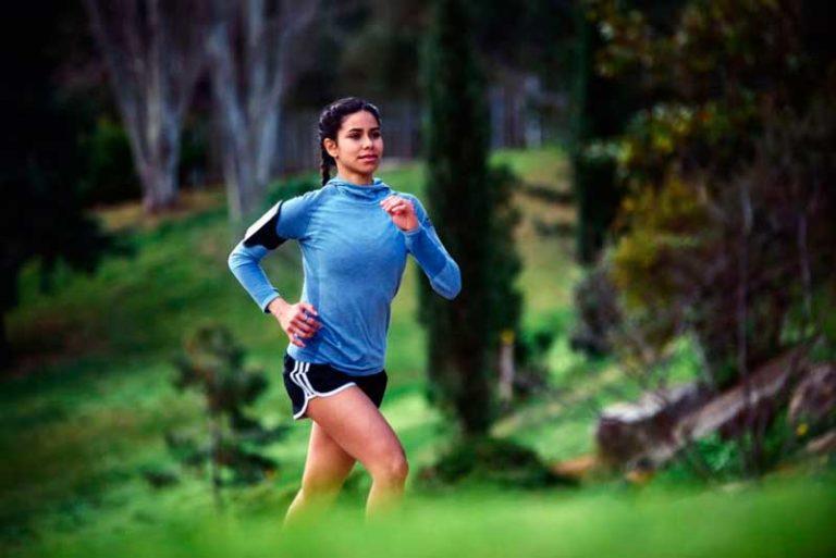 Correr por la mañana, por la tarde o a la noche, ¿qué es mejor?
