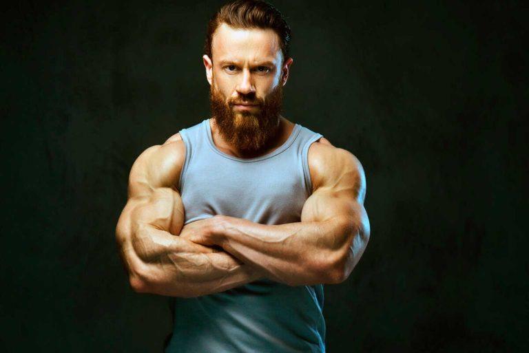 Cinco formas de aumentar tu testosterona de manera natural