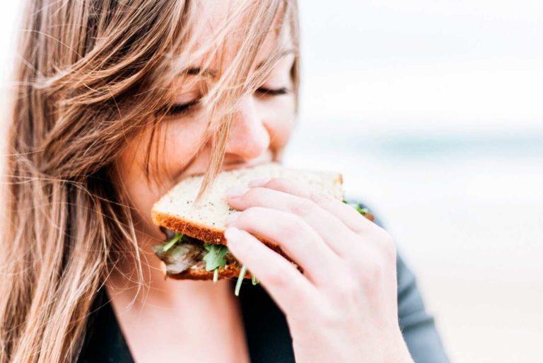 Cinco lecciones de nutrición si buscas perder peso