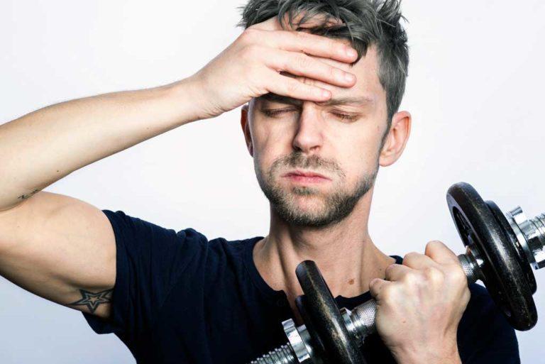 Conexión mente-músculo, ¿puede mejorar tu entrenamiento?