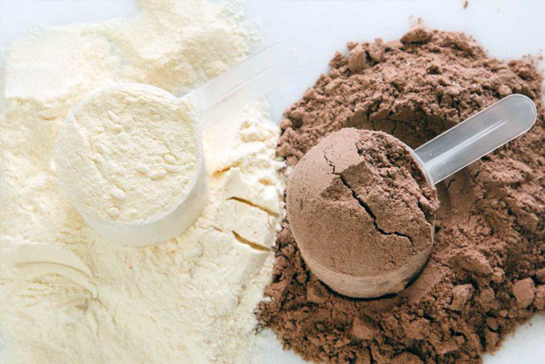 Proteína de suero vs vegana: ¿cuál es mejor para aumentar músculo?