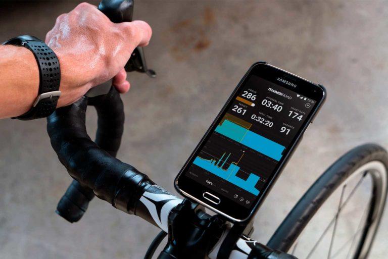 Las 5 mejores apps para hacer ciclismo